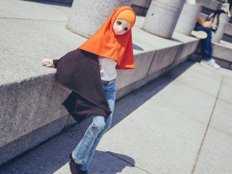 Mirai Suenaga - Hijab - Smart Doll  6