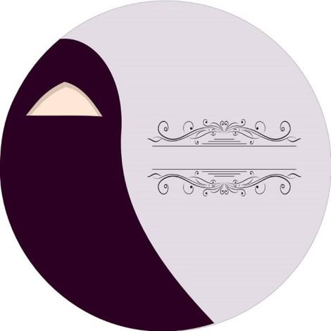 avatar - kartun - muslimah 3